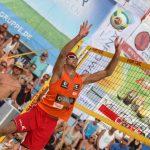 """""""MUMIEN- & Fregatten"""" Beachcup Finals"""
