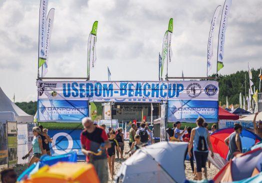 21. Usedom-Beachcup 2021